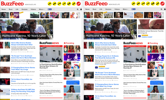 blockers buzzfeed compared