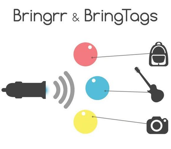 Bringgr