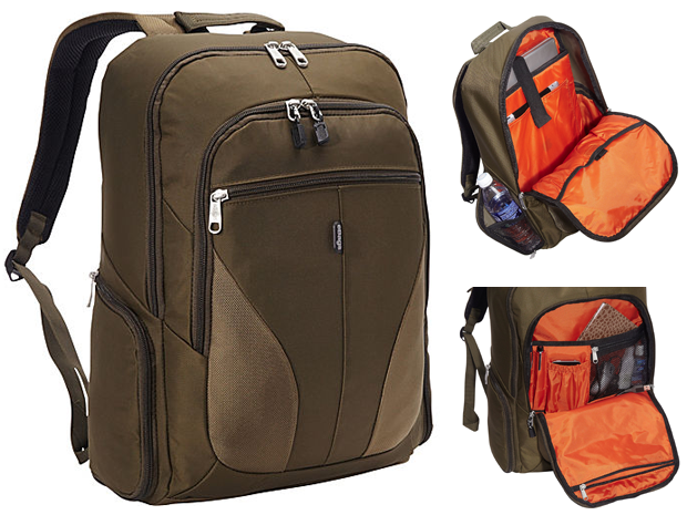 eBags eTech 2.0 Downloader Laptop Backpack
