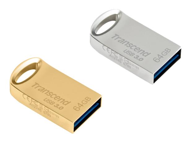 Transcend JetFlash 710 SuperSpeed USB 3.0 flash drive