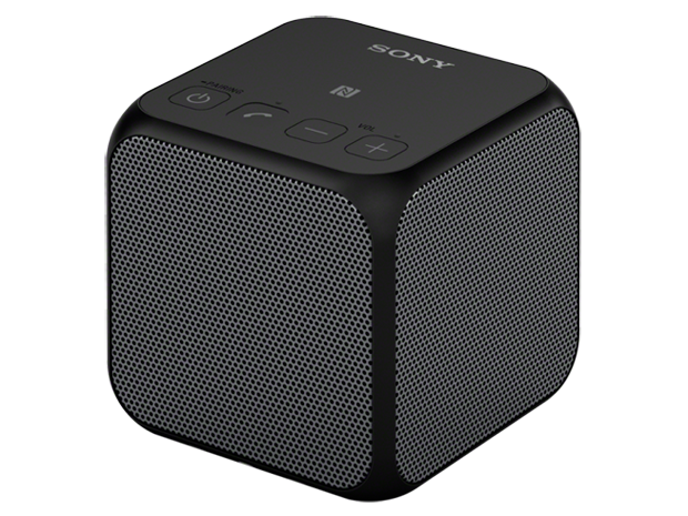 Sony SRS-X11 Ultra-Portable Bluetooth speaker