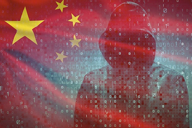 Chinese spies target US intellectual property