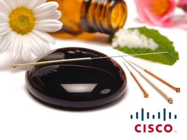 cisco accupuncture