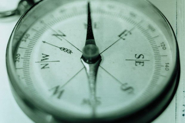 compass award