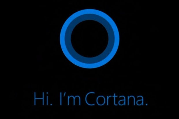 Windows 10 Insider beta build 14279 updates Cortana, sign-in screen