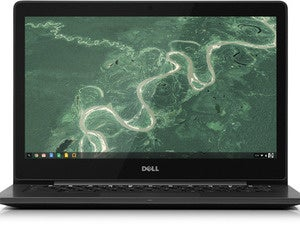Dell improves Chromebook's screen, battery for enterprise users