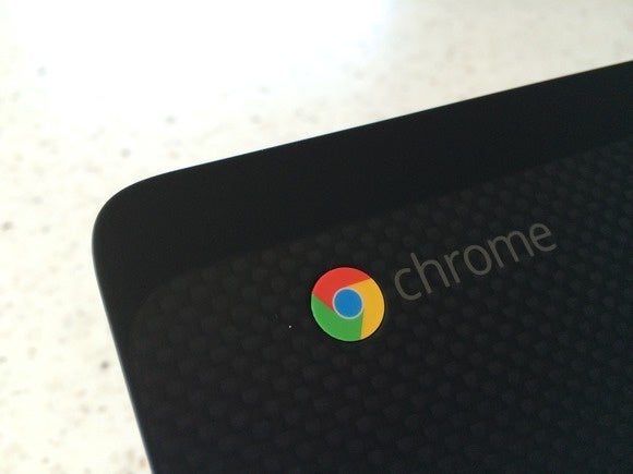 dell chromebook 13 chrome logo