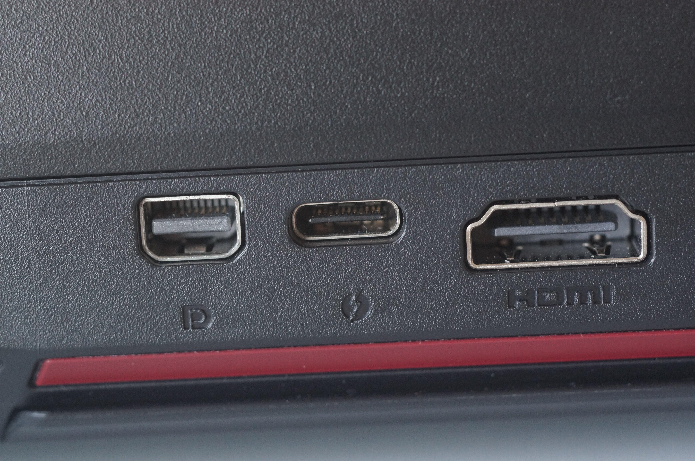 MSI embraces Skylake and Thunderbolt 3 0 for new gaming laptops