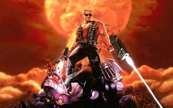 duke nukem forever large