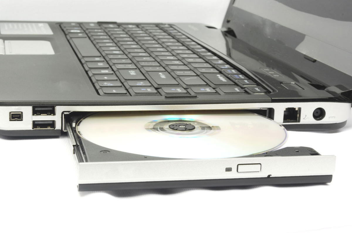 DVD Player thinkstock