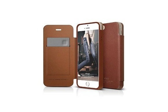 elago s6leather iphone
