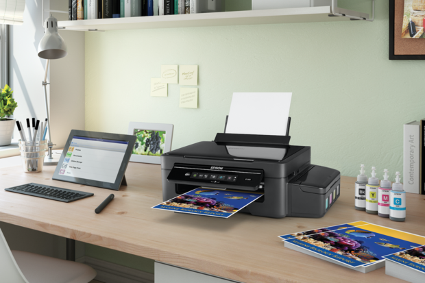 Epson's new 'EcoTank' printers sound great, but ...