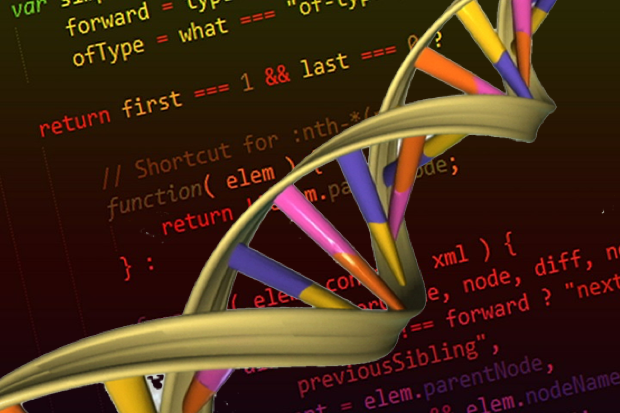 evolving code