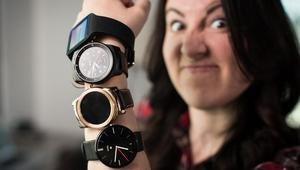 flo testing watches