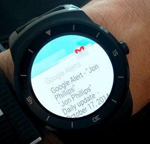 g watch r alert