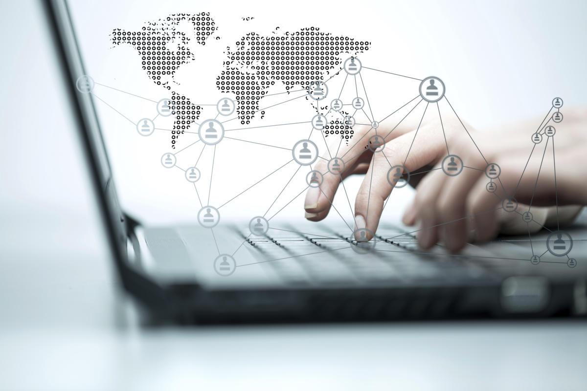 global network of employees