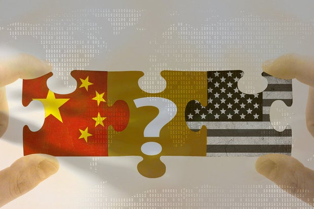 How to respond to Chinese cyber attacks: Call them?