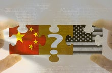 Global economic technology prospects: China and the United States of America