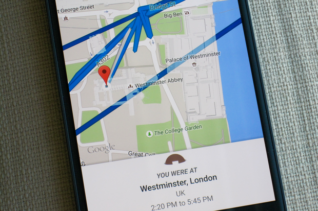 What you need to know about your location history timeline