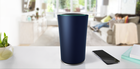 Google releases stylish $199 Wi-Fi router meant to be shown off