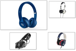 Three alternatives to Beats Solo2 headphones