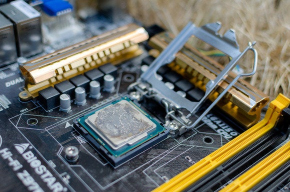 How To Install An Intel Or Amd Cpu In Your Computer Pcworld