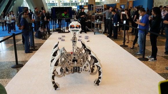 idf robot horde