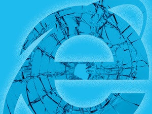ie cracked