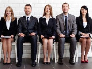 Quarter of firms can't fill open infosec positions
