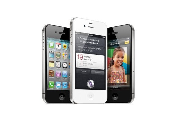iphone4s primary