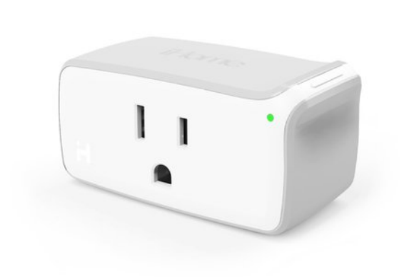 isp5 smartplug