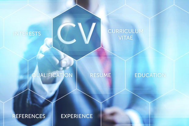 IT Resume Makeover: Streamlining your executive resume