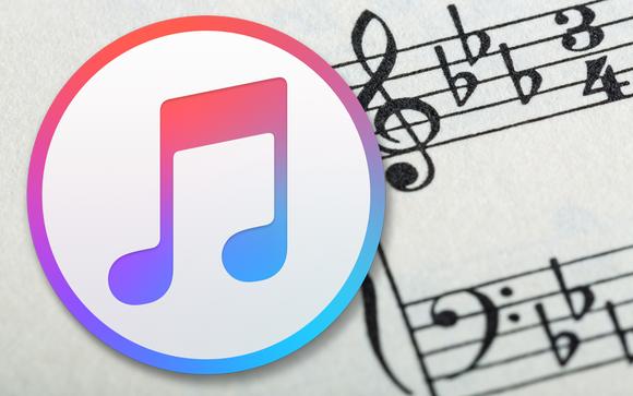 itunes classical music