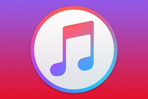itunes icon color gradient