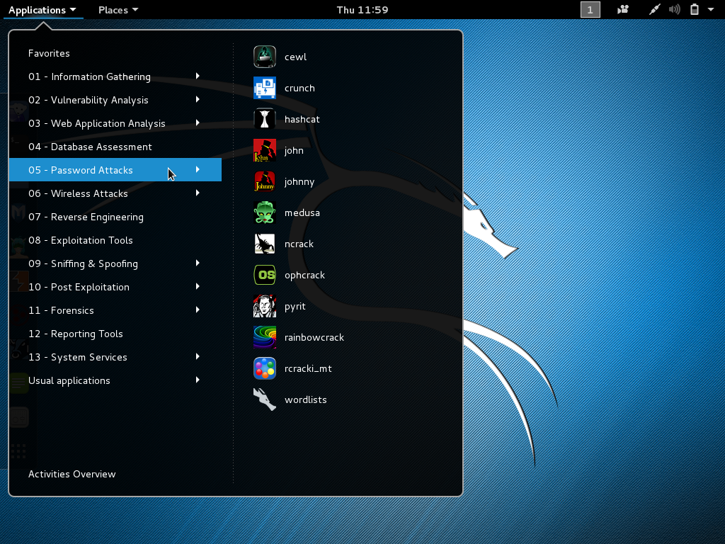 Meet Kali Linux 2 0, a distro built to hammer your security