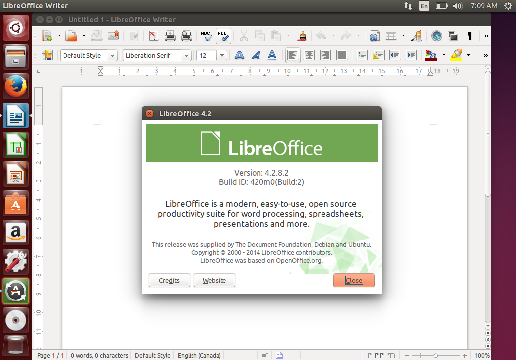 Why you should ditch openoffice and use the free libreoffice suite pcworld - Openoffice or libre office ...
