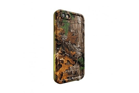 lifeproof frerealtree iphone