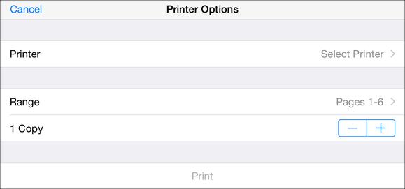 mac 911 chrome print dialog