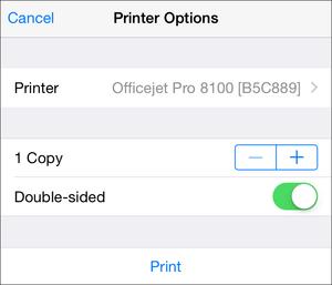 mac 911 standard print dialog