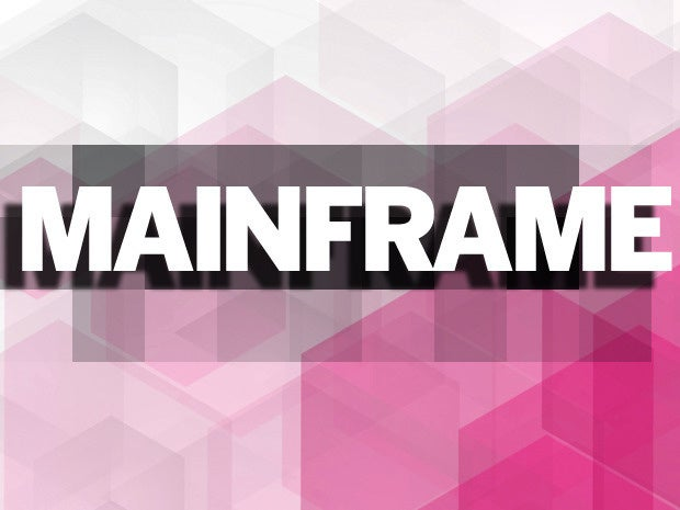 mainframe legacy skills