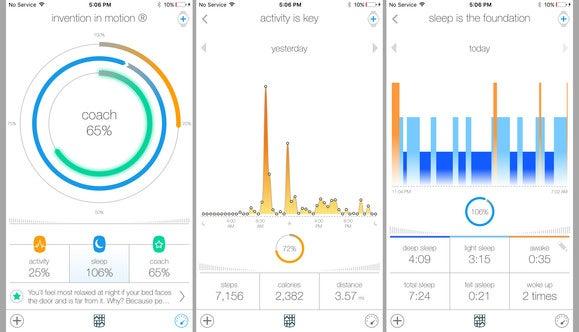 motionx 365 app