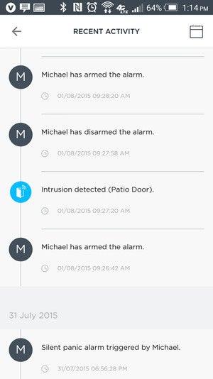 Myfox Home Security