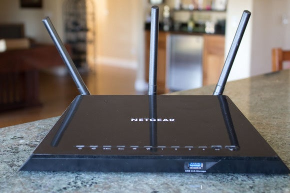 Netgear R6400 review: Netgear's mid-range router is a solid value