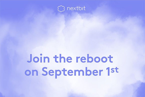 nextbit cloud