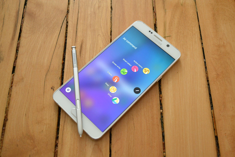 Samsung Galaxy Note 5 tips | Greenbot