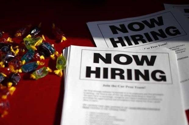 employers bullish on hiring