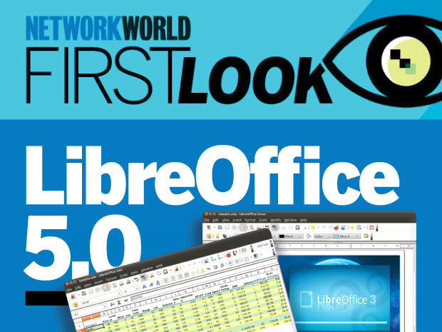 LibreOffice 5.0 is here!