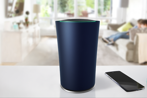 Google OnHub home Wi-Fi router Smart home Internet of Things IoT