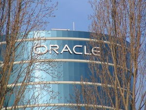 Oracle, still clueless about security