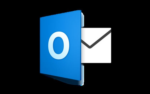 outlook 2016 mac icon